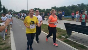 Tamara trči
