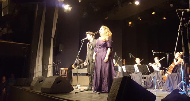 Bajaga & Katarina Jovanović